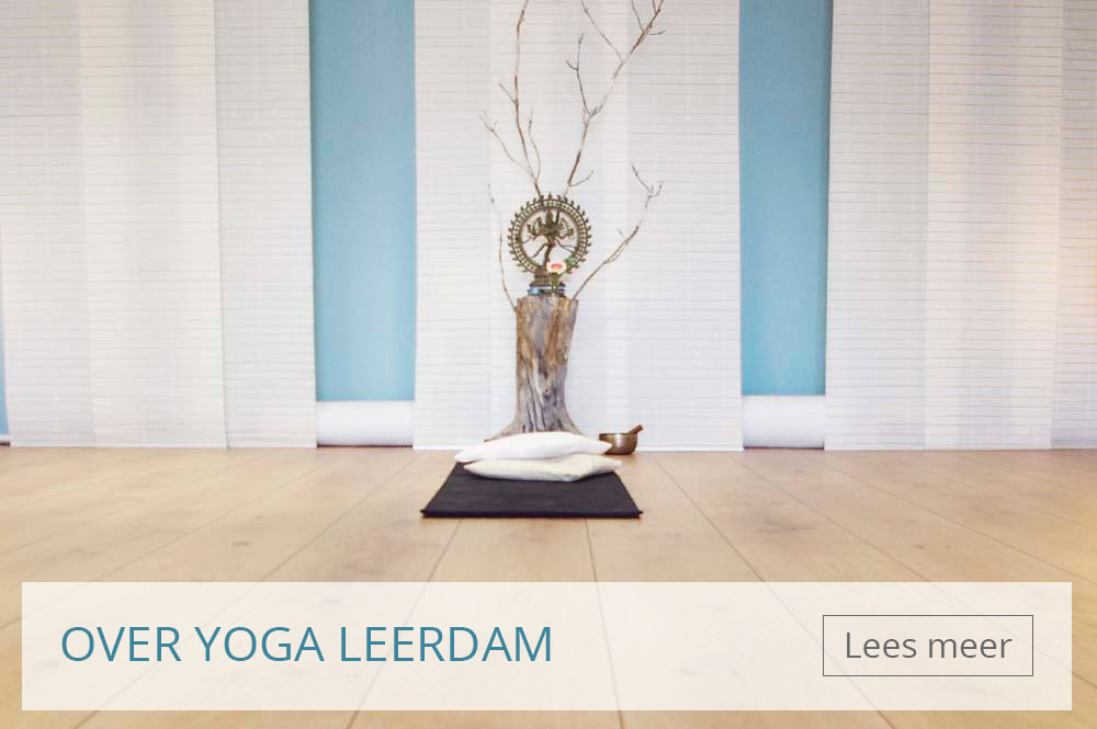 Over Yoga Leerdam